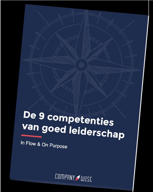 De 9 competenties van goed leiderschap